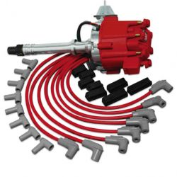 Kit, Crate Engine GM, HEI Distributor