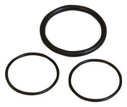 MSD O-Ring Kit, Billet Chevy Dist.