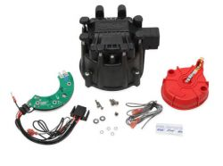 MSD Black Ultimate HEI Kit, w/83647, 8225