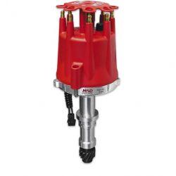 MSD Distributor, Buick V8 215-350 Pro Billet
