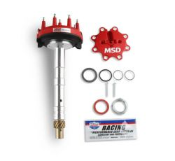 MSD Distributor, Tall Block Chevy V8, L.P.