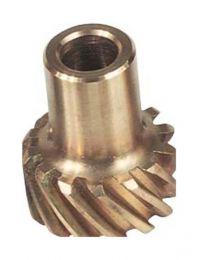 MSD Distributor Gear, Bronze, Pontiac