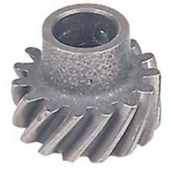 MSD Distributor Gear, Steel, Ford 351C, 460