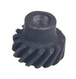 MSD Distributor Gear,Steel,Ford 302, non-EFI