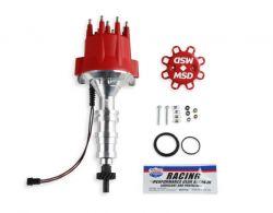 MSD Ford FE Distributor, Steel Gear