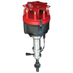 MSD Dist. Ford 289/302 Hyd Roller-Steel Gear