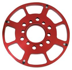 MSD Trigger Wheel, Flying Magnet, SB Chevy