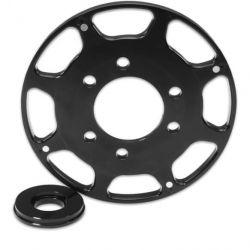 Blk Trig. Wheel, Flying Magnet, SB Chvy