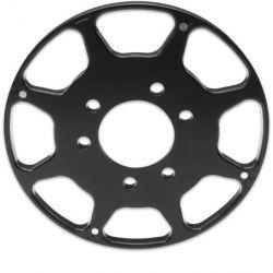 Blk Trig. Wheel, Flying Magnet, BB Chvy