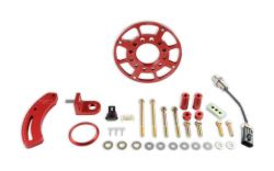 MSD Crank Trigger Kit, SB Ford, Hall Effect