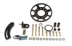 Crank Trigger Kit, Ford Small Block, BLK