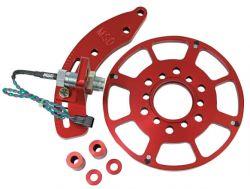 Crank Trigger Kit, V8 Pontiac