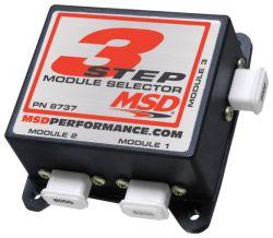 MSD Three Step Module Selector