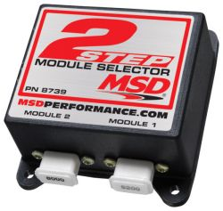 MSD Module Selector, Two Step