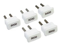 MSD Module Kit, 9000 Series, Even Increments