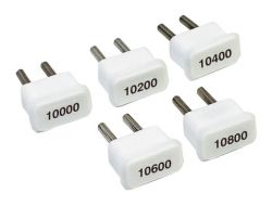 MSD Module Kit,10000 Series, Even Increments