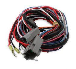 MSD Harness, Programmable, 6AL2, 6530