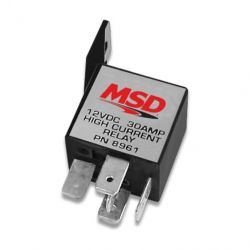 MSD MSD High Current Relay, SPST