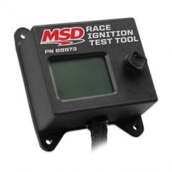 MSD Race Ignition Test Tool