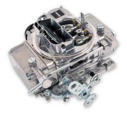 BRAWLER CARBURETOR 650 CFM MS E-CHOKE