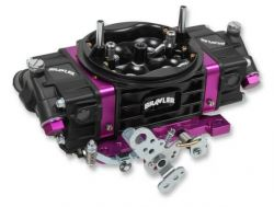 BLACK BRAWLER CARBURETOR 850 CFM M.S.