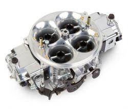 Holley 4500 1250 CFM 3 CIR - BLACK