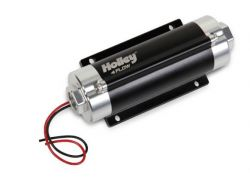 Holley FUEL PUMP, HP LOW FLOW ELECTRIC