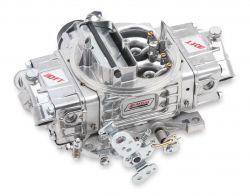 Hot Rod Carburetor 600 CFM MS