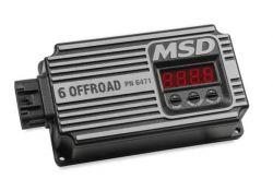 MSD MSD Digital 6 Off Road Ignition