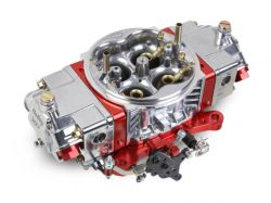 Holley 4150 ALUM ULTRA XP 950 CFM (RED)