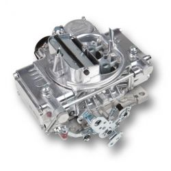 Holley 4160C UNIVERSAL 600 POLISHED